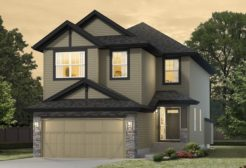 Arlington III Showhome