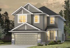 Arlington Showhome