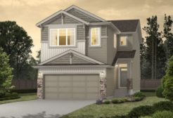 Cassidy Showhome