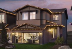 Everett Showhome