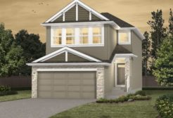 Harlow Showhome