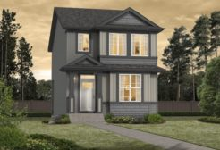 Linden Showhome