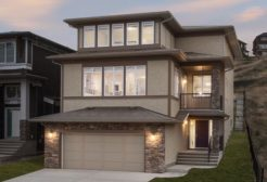 Summit II Showhome