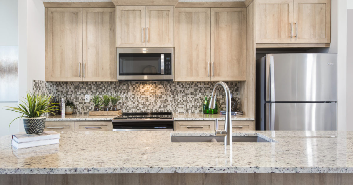 The Pros And Cons Of Different Kitchen Countertop Materials