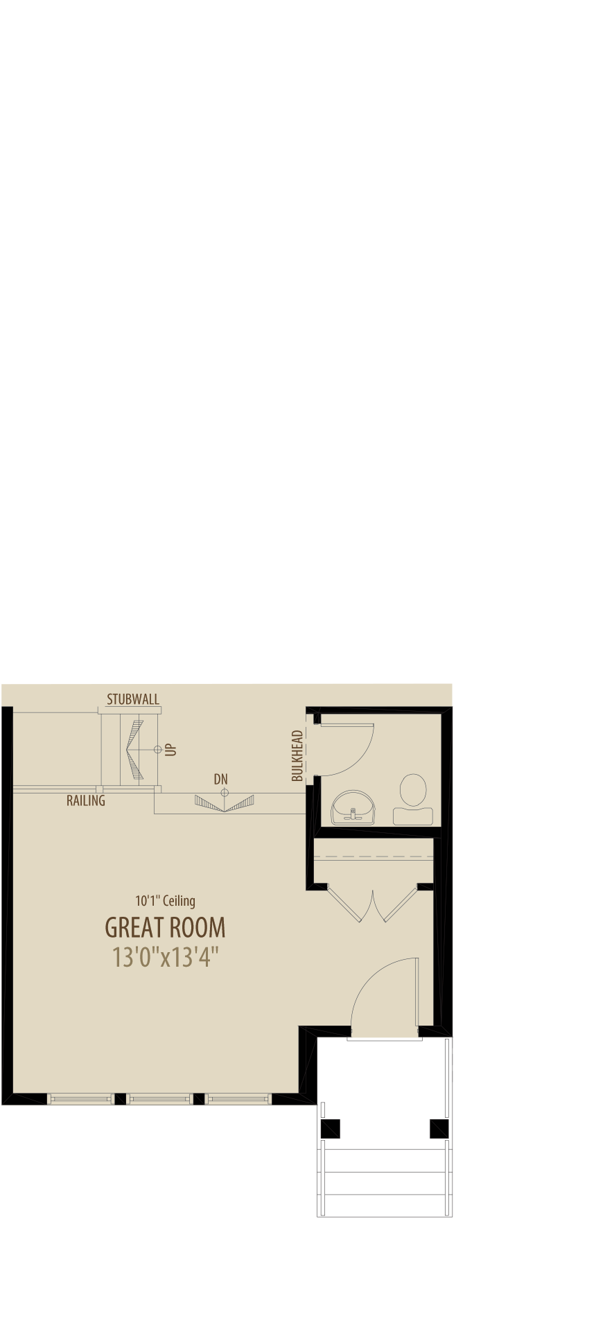 Grand Great Room
