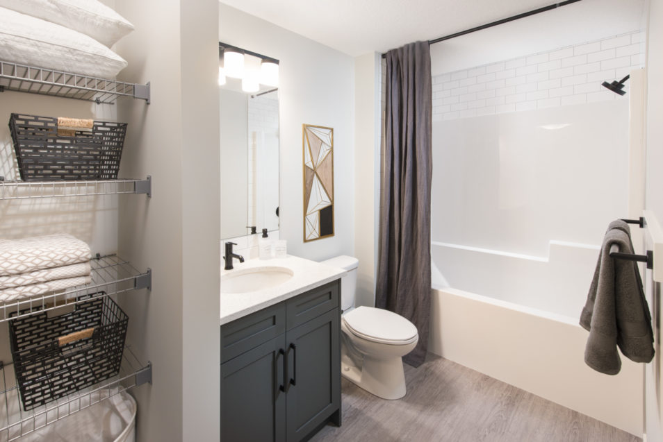 10 Morrisonhomes Darcy Easton Showhome Bathroom 2018