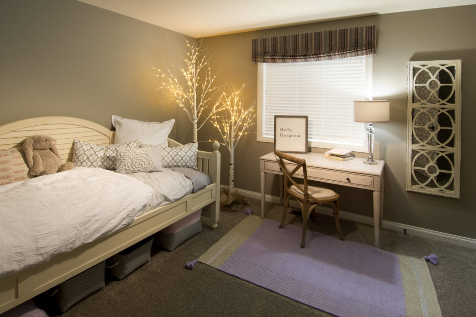 10 Morrisonhomes Nolanhill Cliffton Showhome Bedroom 2015