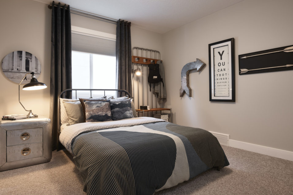 15 Morrisonhomes Mahogany Bakerii Showhome Bedroom2 2018