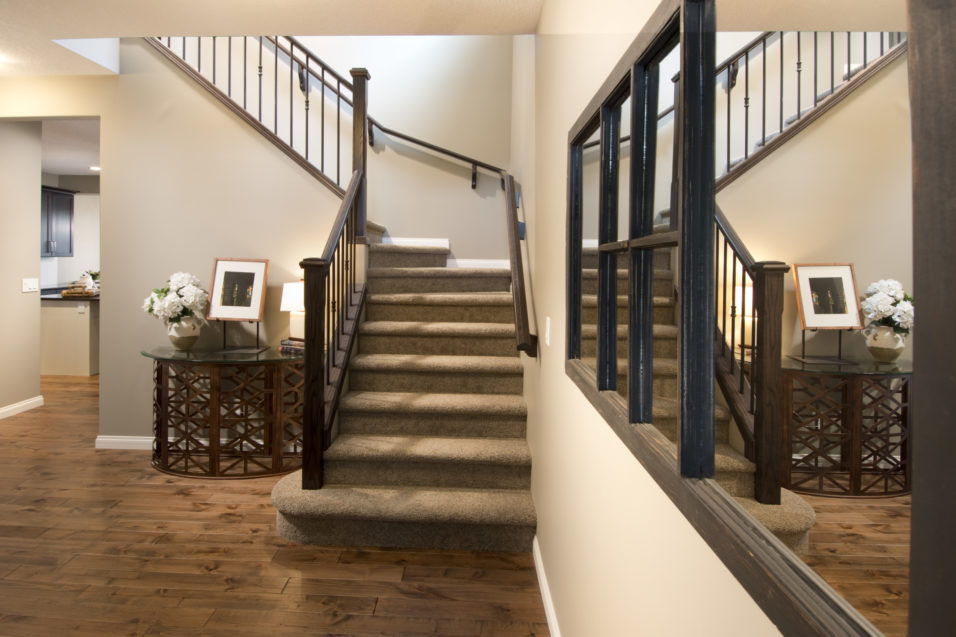 2 Morrisonhomes Nolanhill Cliffton Showhome Entry 2015
