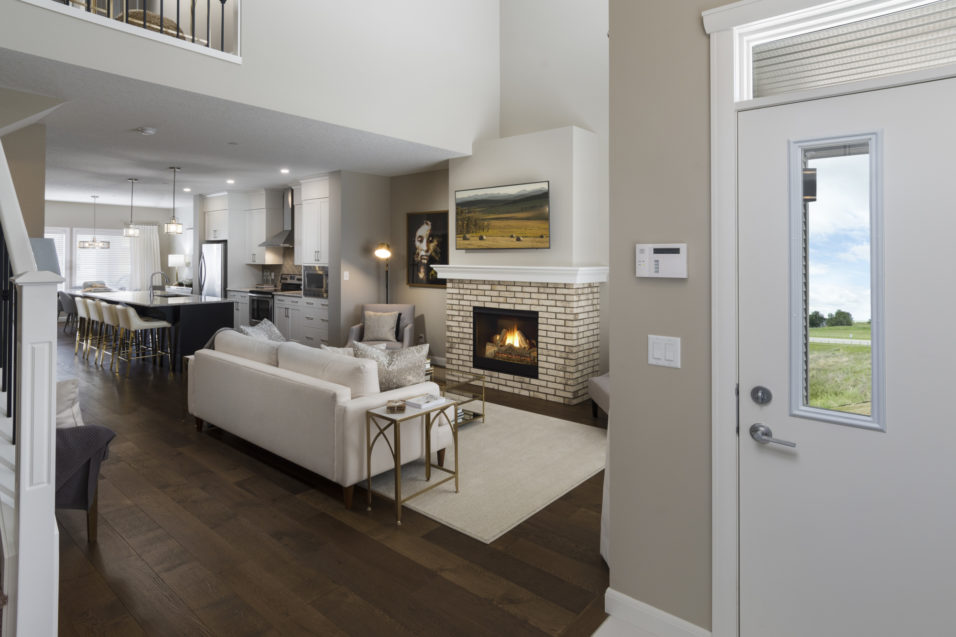 3 Morrisonhomes Livingston Aristashowhome Entrance 2017