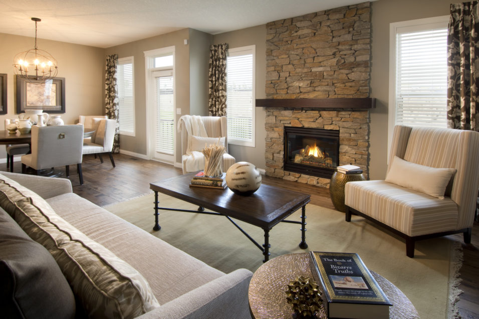 3 Morrisonhomes Nolanhill Cliffton Showhome Greatroom 2015