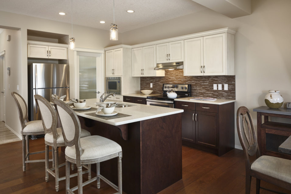 4 Morrisonhomes Cornerstone Carleton Showhome Kitchen 2016