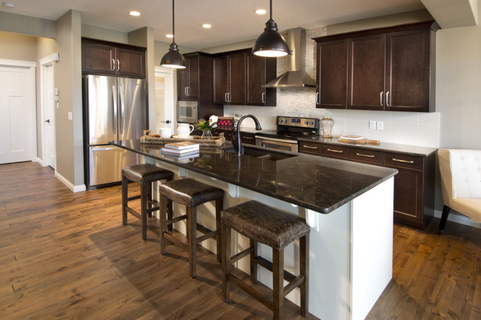 4 Morrisonhomes Nolanhill Cliffton Showhome Kitchen 2015