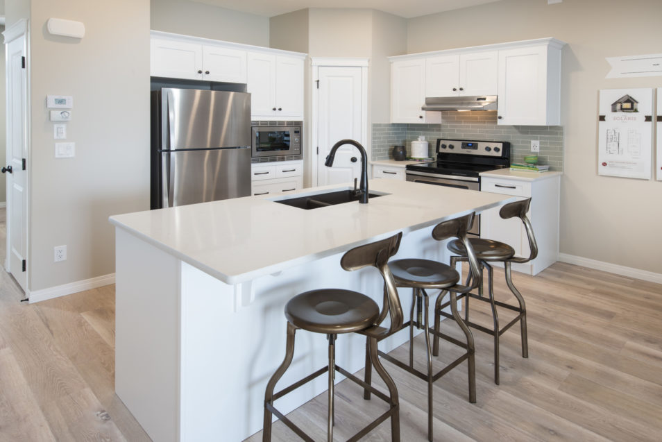 5 Morrisonhomes Belmont Blakely Showhome Kitchen2 2018