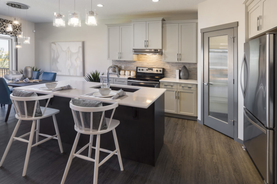 5 Morrisonhomes Symonsgate Bentley Showhome Kitchen 2018