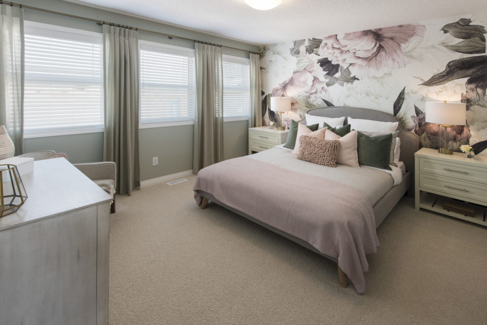 8 Morrisonhomes Belmont Blakely Showhome Masterbedroom 2018