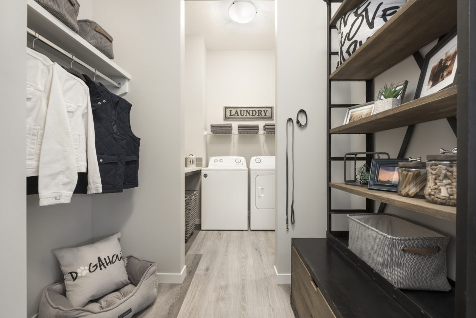 Connolly Mud Room Laundryweb