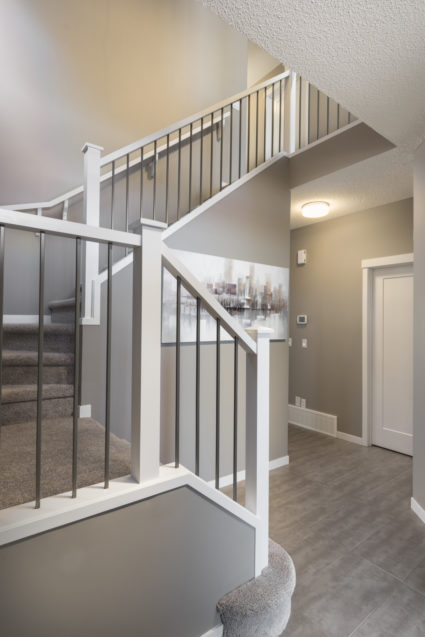 Morrisonhomes Chappelle Westport Showhome Foyer 2016