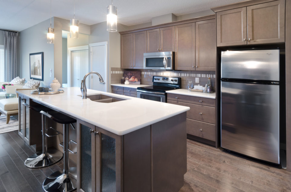 Morrisonhomes Cranston Brooklyn Kitchen 2013