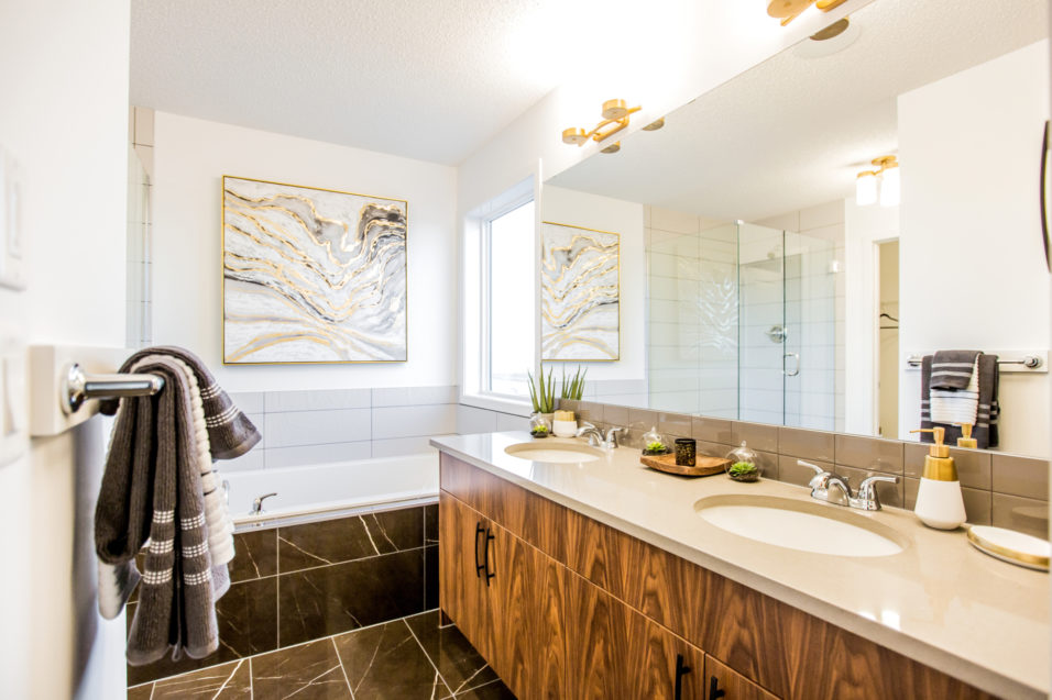 Morrisonhomes Glenridding Montgomery Showhome Ensuite2 2018