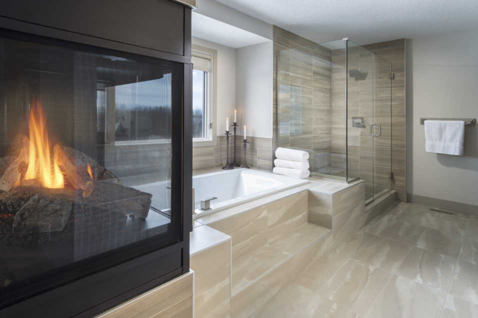 Morrisonhomes Hawksridge Everett Showhome Ensuite 2016