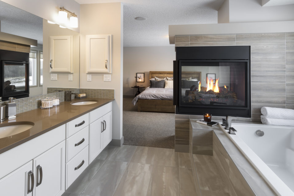 Morrisonhomes Hawksridge Everett Showhome Ensuite2 2016