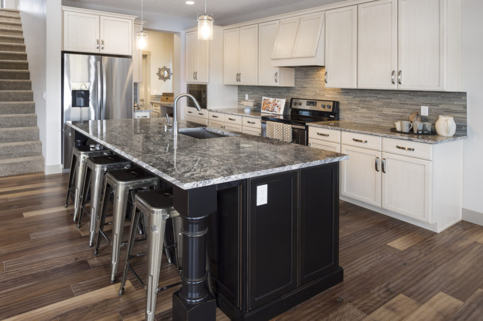 Morrisonhomes Hawksridge Everett Showhome Kitchen1 2016