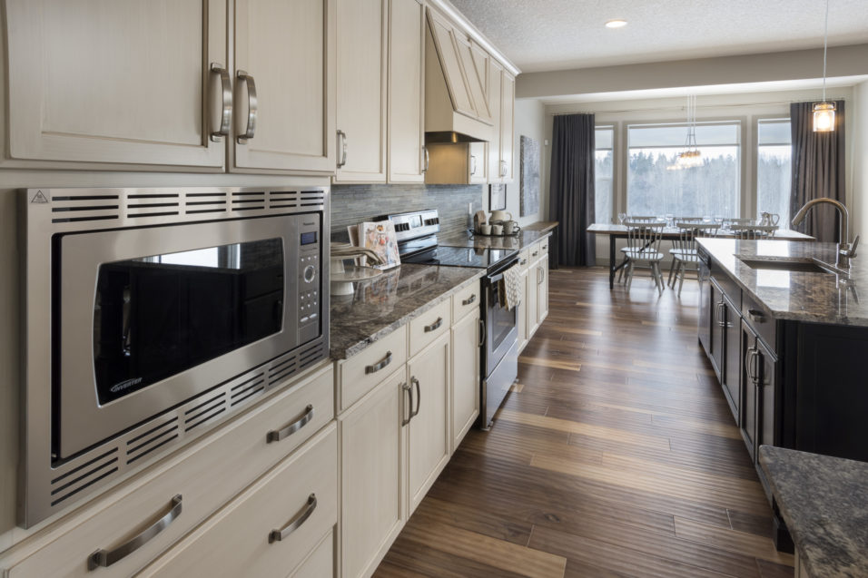 Morrisonhomes Hawksridge Everett Showhome Kitchen2 2016