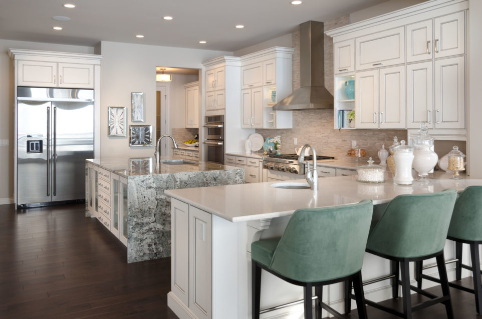 Morrisonhomes Mahogany Savannah Showhome Kitchen2 2013