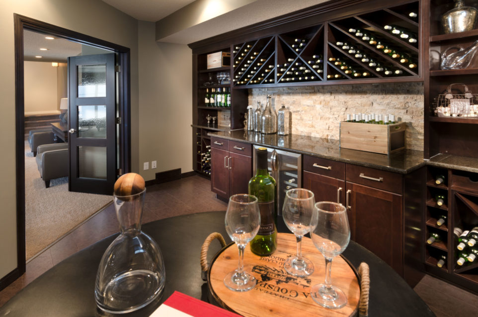 Morrisonhomes Mahogany Savannah Showhome Winegrotto 2013