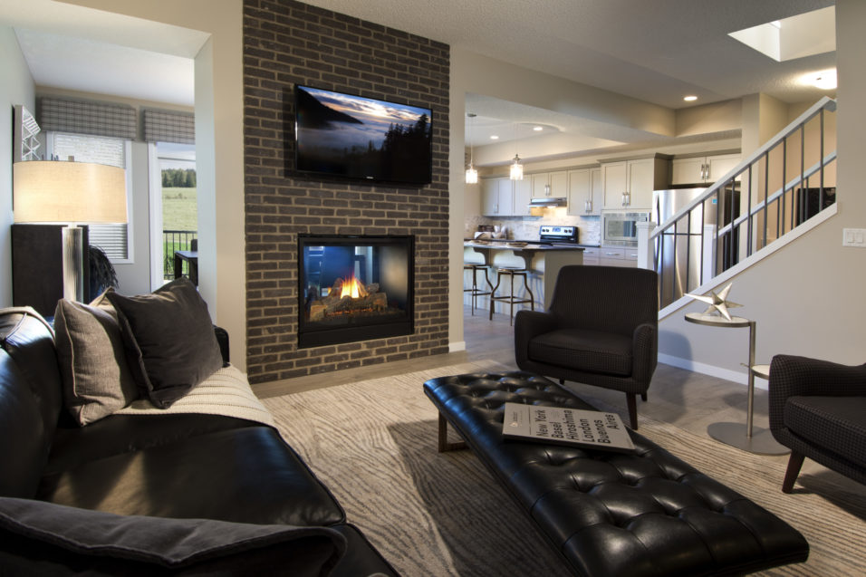 Morrisonhomes Nolanhill Harlow Showhome Greatroom 2014