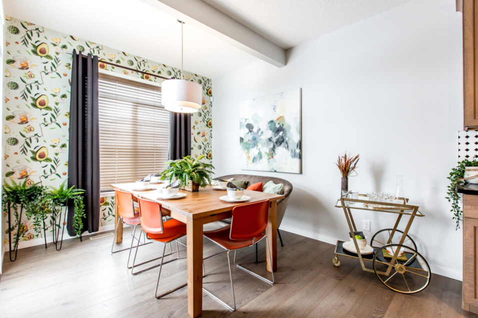 Morrisonhomes Solstice Burtonshowhome Dining 2018