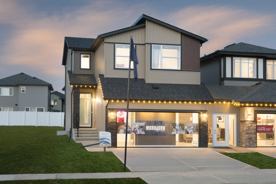 Morrisonhomes Solstice Burtonshowhome Exterior 2018