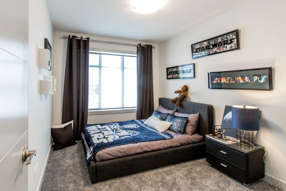 Morrisonhomes Solstice Harrison Showhome Bedroom1 2018