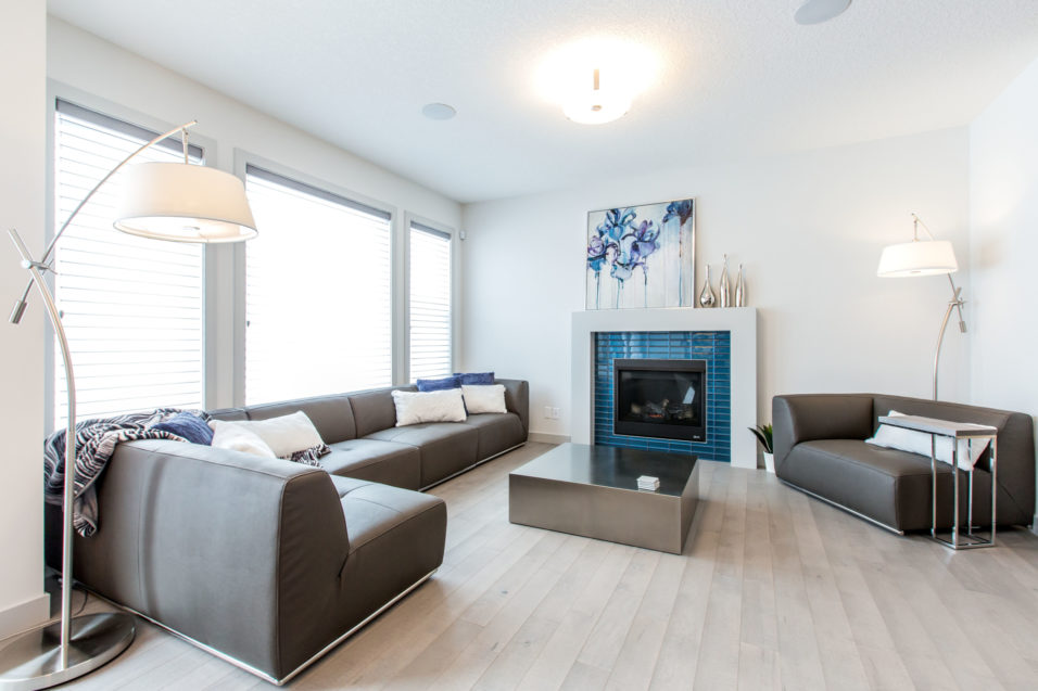 Morrisonhomes Solstice Harrison Showhome Greatroom 2018