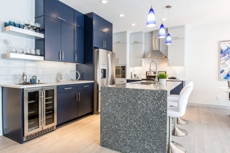 Morrisonhomes Solstice Harrison Showhome Kitchen 2018
