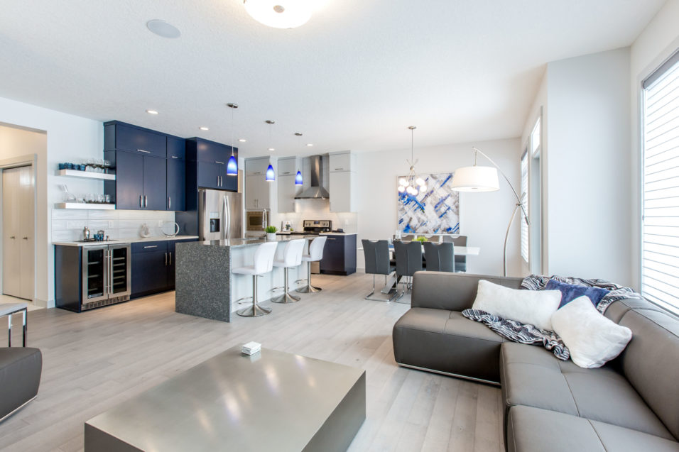 Morrisonhomes Solstice Harrison Showhome Main 2018