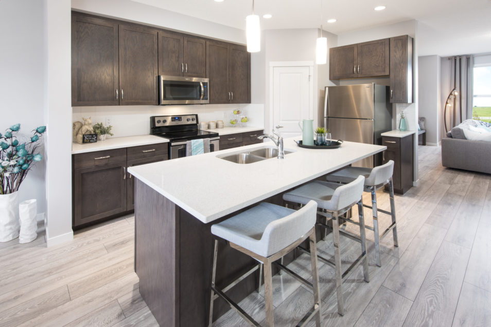 Morrisonhomes Solstice Sutton Showhome Kitchen 2018