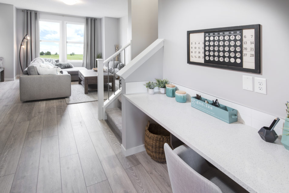 Morrisonhomes Solstice Sutton Showhome Techarea 2018