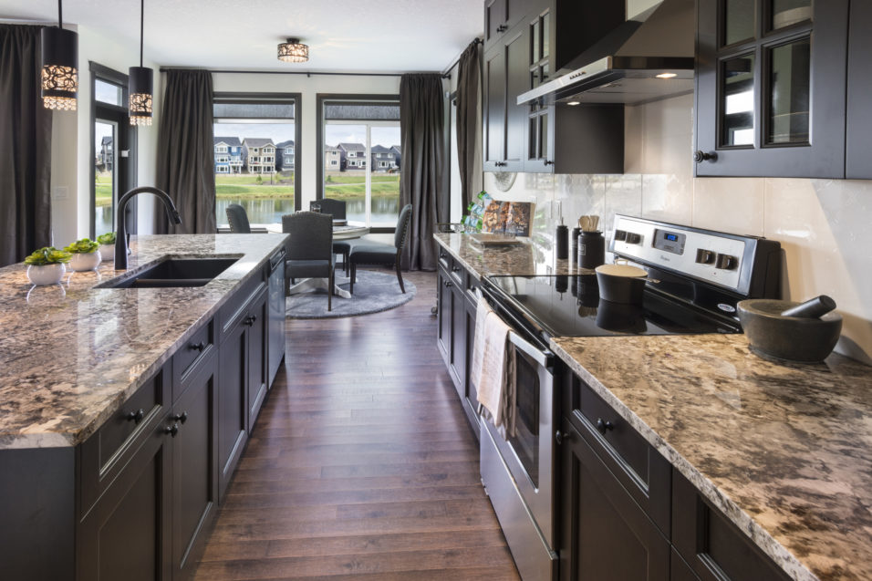 Morrisonhomes Walkersummit Arlingtoniii Kitchen 2016