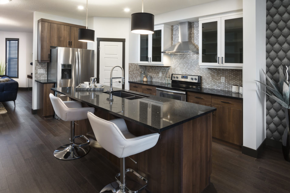 Morrisonhomes Walkersummit Sutton Showhome Kitchen1 2017