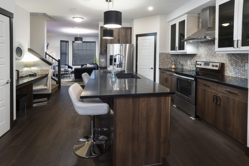 Morrisonhomes Walkersummit Sutton Showhome Kitchen2 2017