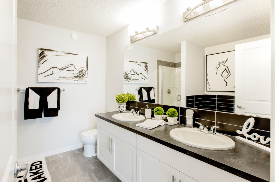 Morrisonhomes Chappellegardens Linden Showhome Ensuite 2018