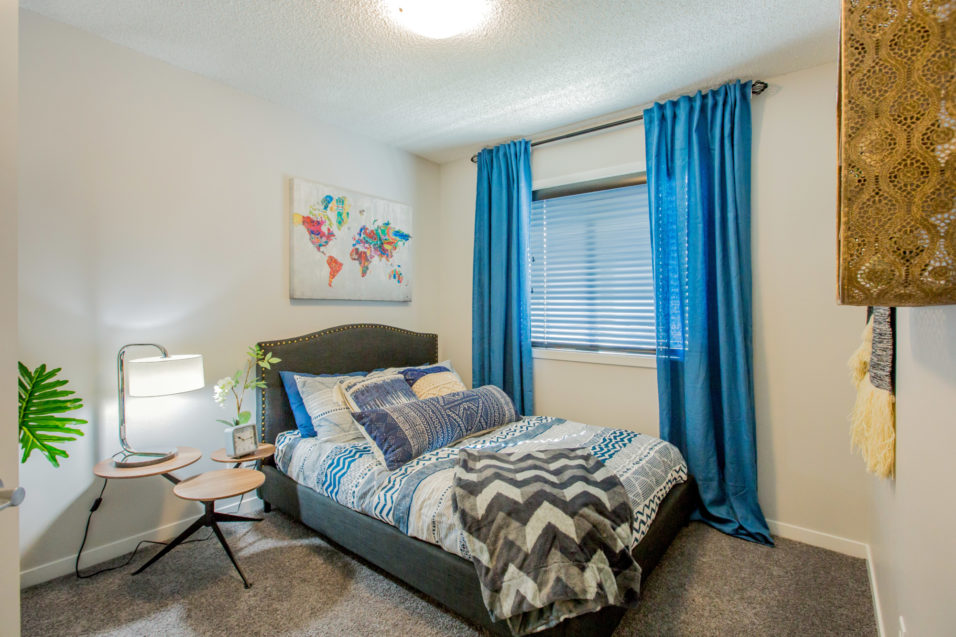 Morrisonhomes Glenridding Indigo Showhome Bedroom 2018