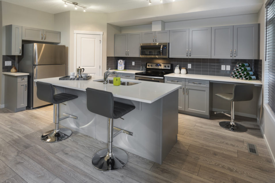Morrisonhomes Walkersummit Sonoma Showhome Kitchen 2017